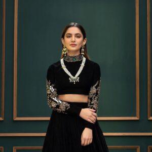 Khadija Batool x Areesha Kamran